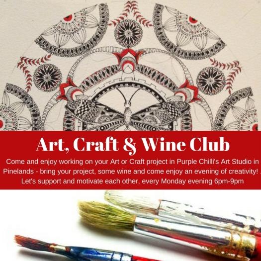 Craft & Wine