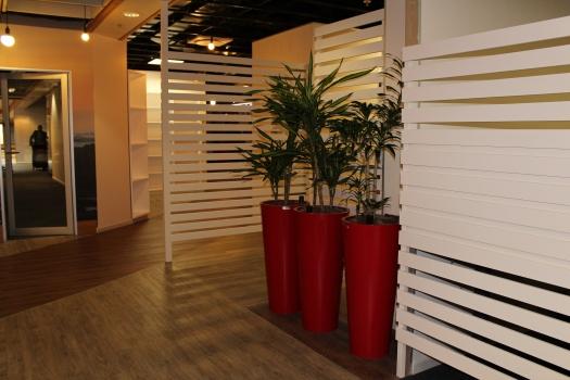 Office Interior Design - CSG by Karyn Reynolds