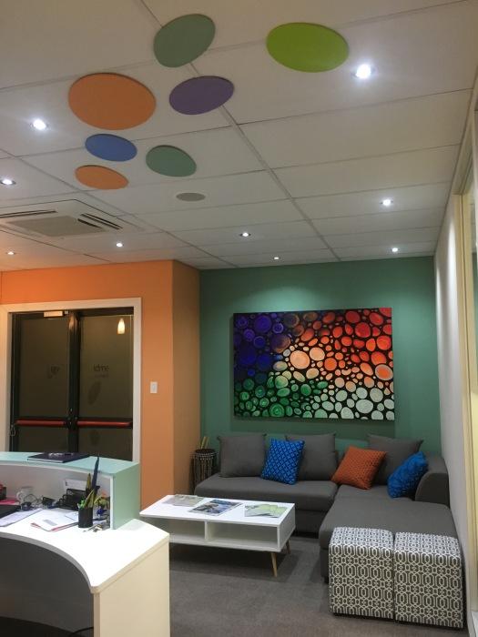 Ofiice Interior Design